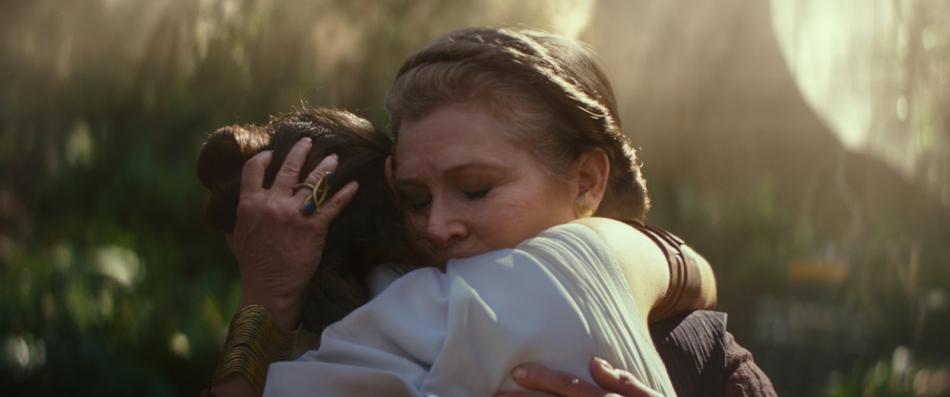 Trailer final Stars Wars IX