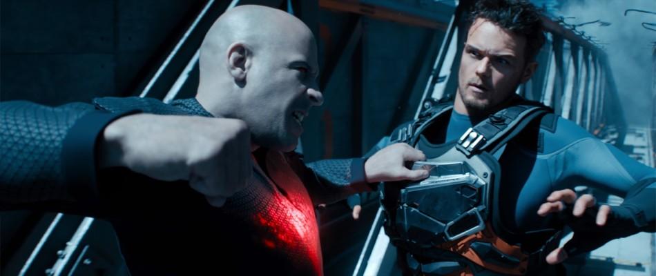 Bloodshot Copyright 2020 Sony Pictures Entertainment Deutschland GmbH