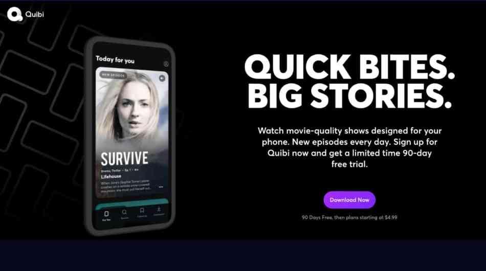 Quibi_streaming_app