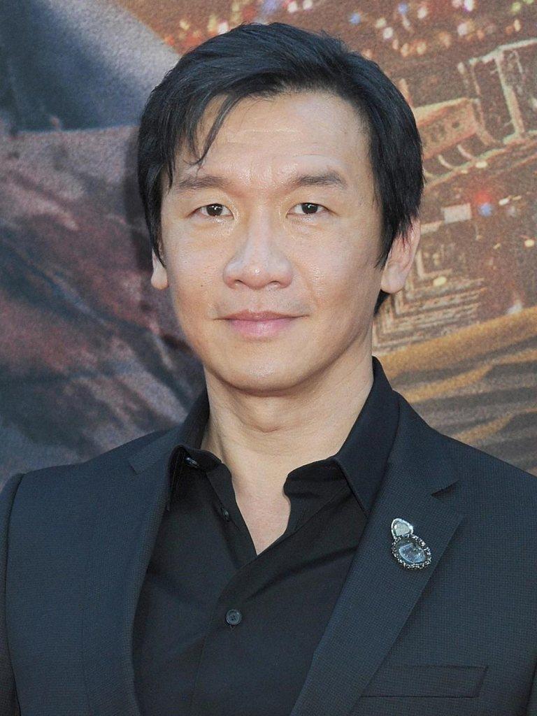 Chin Han sera Shang Tsung